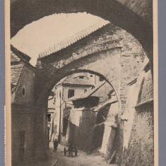 Sibiu 1956 - vedere