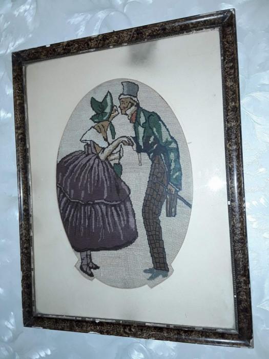 Goblen vechi anii 20-30