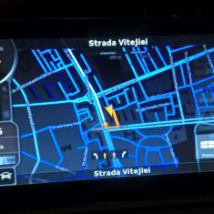 Sistem navigatie NAVO - Navigatie auto, Skoda