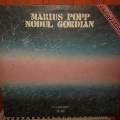 -Y-MARIUS POPP - NODUL GORDIAN - DISC VINIL LP