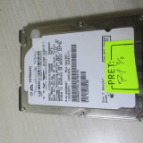 "Hard disk Laptop 71% HEALT SATA 2.5"" 160gb HITACHI HDDDEF - HDD laptop"