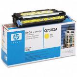 Toner HP Q7582A Yellow
