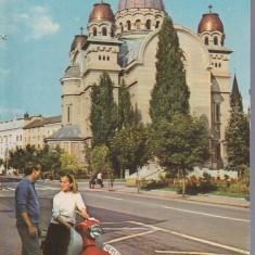 Targu Mures 1976 - Catedrala