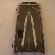 Compas KOH-I-NOOR (made in Italy) - Instrumente desen