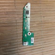 PLACA POWER BUTTON LAPTOP DELL LATITUDE D505 D510M DA0DM1TH8D9 - Modul pornire