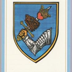 Targu Mures - stema 1
