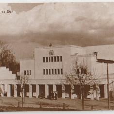 Sibiu 1965 - teatrul de Stat
