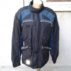 Polo  Aero Tex / geaca moto / mar. M