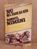 NU MA FACE SA RAD/DOMNUL NIMENI-BOGOMIL RAINOV