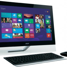 Acer U5-610 All-In-One 23