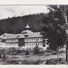 Bnk cp Stana de Vale - Sanatoriul - circulata - Carte Postala Transilvania dupa 1918, Printata