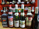 Vand colectie de vinuri si alte bauturi alcolice, Demi-sec, Alb, Europa