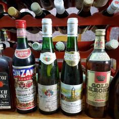 Vand colectie de vinuri si alte bauturi alcolice - Vinde Colectie, Aroma: Demi-sec, Sortiment: Alb, Zona: Europa