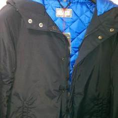 Vand 3 geci de iarna barbati SWS Stile Italiano, produse noi cu eticheta - Geaca barbati, Marime: M, Culoare: Negru