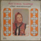 Vinyl/vinil Victoria Darvai  – Cîtu-i Maramureșul,(eleva Maria Tanase),VG+