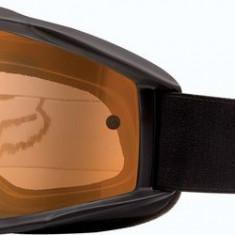 FOX MAIN ENDURO [BLK/ORG] - Ochelari moto