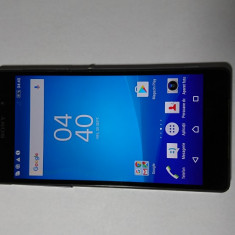 SONY XPERIA Z2 - Telefon mobil Sony Xperia Z2, Negru, Neblocat
