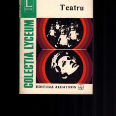 Henrik Ibsen - Teatru ( O casa de papusi, Strigoii, Rata salbatica) - Carte Teatru