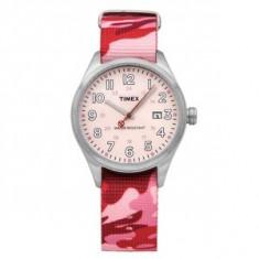 Ceas Dama Timex T2N350CP, Analog