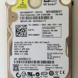"HDD laptop Western Digital 160gb 5400rpm WD 2.5"" slim, 100-199 GB, SATA, 8 MB"