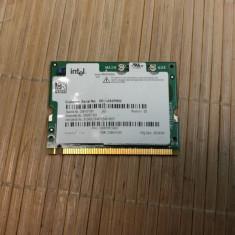 Placa Wireless Intel WM3b2200BG