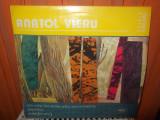 -Y-    ANATOL VIERU- CONCERTO FOR VIOLIN, CELLO AND ORCHESTRA   ECRAN, VINIL