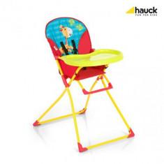 Scaun Masa Mac Baby Jungle Fun - Masuta/scaun copii