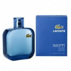 Lacoste Eau De Lacoste L. 12.12 Bleu EDT Tester 100 ml pentru barbati - Parfum barbati Lacoste, Apa de toaleta