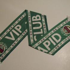 Esarfa fotbal - SK RAPID VIENA (Club VIP)