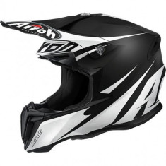 Airoh TWIST FREEDOM BLACK MATT - Casca moto