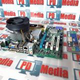 Kit Placa de Acer MG43M,4 x DDR3, LGA775 + Procesor Dual Core Cooler Cadou