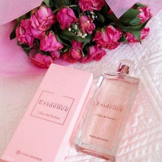 COMME UNE EVIDENCE 100 ml Yves Rocher - Parfum femeie Yves Rocher, Apa de parfum