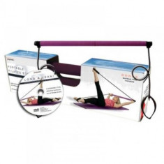 Empower instrument pt. exercitii Pilates - Aparat multifunctionale fitness