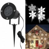 Cumpara ieftin PROMOTIE!LUMINA SENZATIONALA DE EXTERIOR STAR SHOWER CU LED,EFECT NINSOARE,COLOR