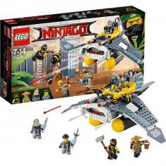 Lego Ninjago 70609