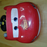 Lighting McQueen Cars Driving Game, Alta