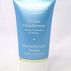 Crema hidratanta Clarins HydraQuench Cream pentru ten normal sau uscat - Crema de fata