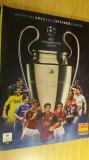 MRHAB LC - ALBUM STICKERE - UEFA - LIGA CAMPIONILOR EUROPENI - ED 2011 - 2012