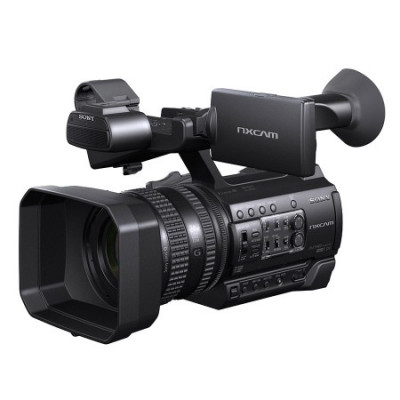 Sony HXR-NX100 - camera Full HD, folosita - GARANTIE  8 luni + filtru obiectiv foto
