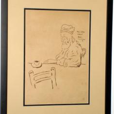 Grafica Pictor roman consacrat