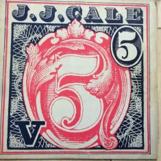 J.j. cale 5 album disc vinyl lp muzica rock blues folk 1979 editie vest, VINIL