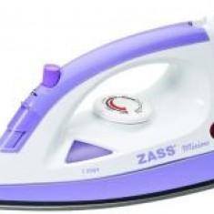 Fier de calcat Zass A 08, 1400 W, Inox, 250 ml