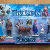Figurine Frozen cu talpa pt tort, idee cadou Sf. Andrei - Figurina Desene animate