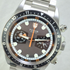 Rolex Tudor Chronograph Heritage .Original .Accept verificare oriunde