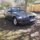 Vand BMW e46 318i 2001, Seria 3, 318, Benzina
