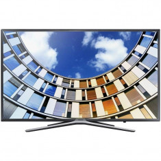 Televizor Samsung LED Smart TV UE43 M5502 109cm Full HD Black - Televizor LED Samsung, 108 cm
