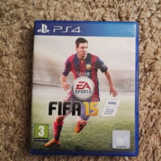 Fifa 15 Ps4 Playstation 4 - Jocuri PS4