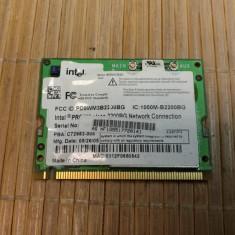 Placa Wireless Laptop Intel WM3B2200BG