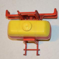 Macheta utilaj agricol, cisterna SIKU, cod 2910 - Macheta auto Siku, 1:60