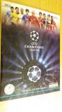 MRHAB LC - ALBUM STICKERE - UEFA - LIGA CAMPIONILOR EUROPENI - ED 2013 - 2014
